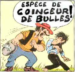 Fred est mort Coinceurfred